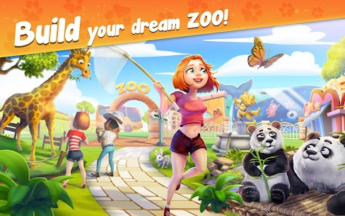 ZooCraft: Animal Family Apk Download For Android and Iphone 2
