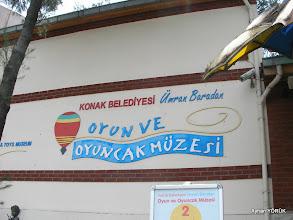 Photo: Konak Belediyesi Ümran BARADAN Oyuncak Müzesi - 09.05.2012