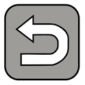 Samsung S6 Button Flashlight icon
