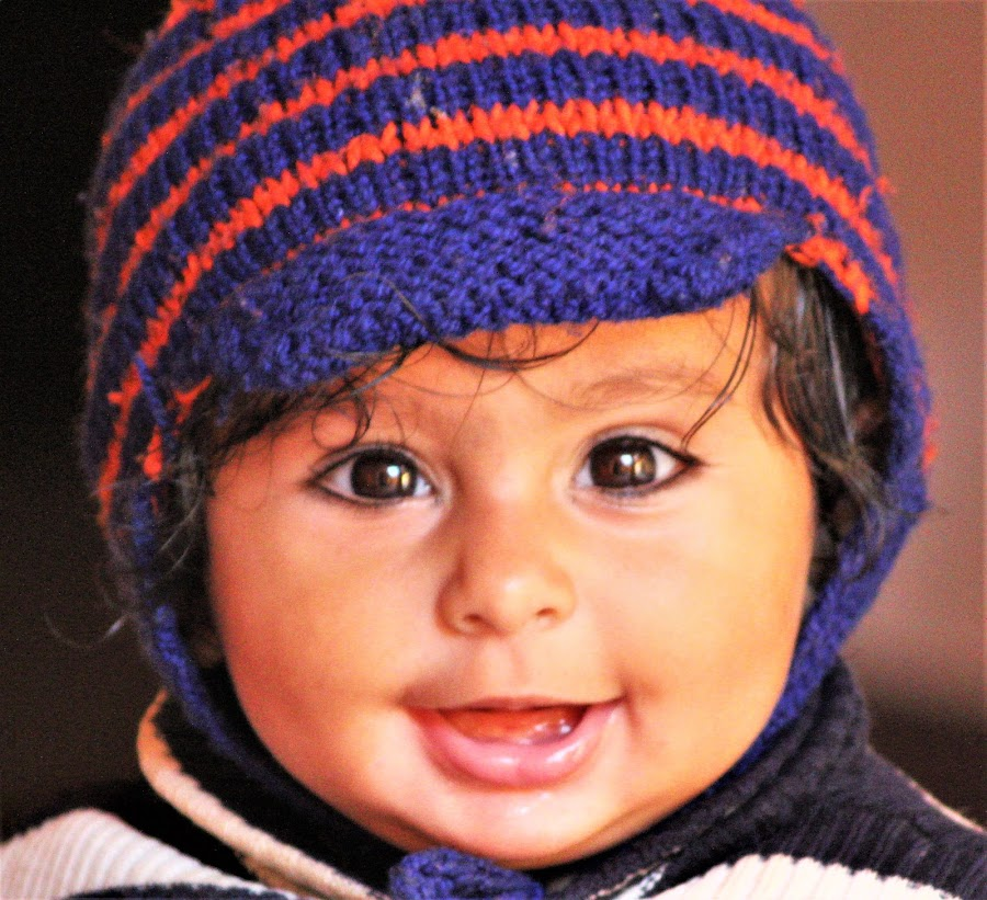 JUST ADORABLE by Mukesh Kumar - Babies & Children Babies