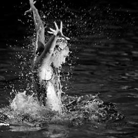by Ilias Zaxaroplastis - Sports & Fitness Watersports