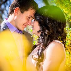 Wedding photographer Karina Moroz (MKarinA). Photo of 01.05.2014