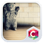 Kitty and Mouse Theme: Cute Cat Wallpaper HD APK icon