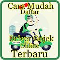 Cara Mudah Daftar Driver Gojek Online 2021 Terbaru icon