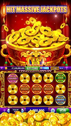 Cash Storm Casino - Online Vegas Slots Games apkpoly screenshots 8