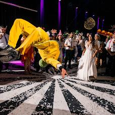 Fotógrafo de bodas Nilso Tabare (Tabare). Foto del 21.08.2018