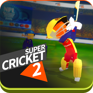 SUPER CRICKET 2 for PC and MAC