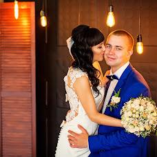 Wedding photographer Nataliya Zhmerik (NJmerik). Photo of 16.03.2018