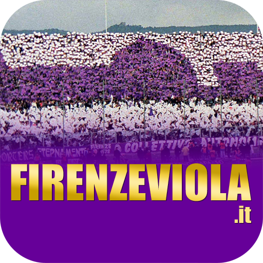Firenze Viola - Fiorentina app (apk) free download for Android/PC/Windows