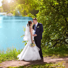 Wedding photographer Mikhail Gerasimov (fotofer). Photo of 06.08.2015