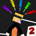 Stick Ragdoll Playground 2: Human Craft icon