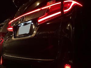 ヴェルファイア AGH30W Z-G edition 2016のカスタム事例画像 hanasukeさんの2020年10月05日22:44の投稿