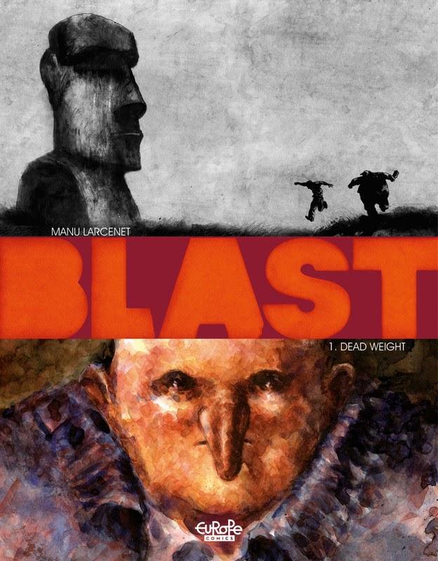 Blast (2015) - complete
