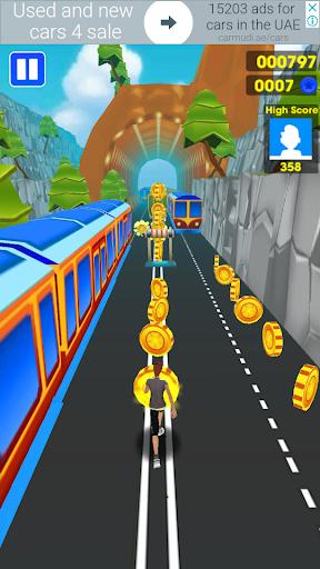 Subway Surf Boy Teen edition 1.7 screenshots 6