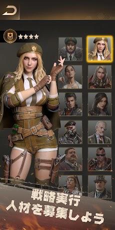 ラストシェルター:この国を守り抜く本格SLG、人気ゲームのおすすめ画像5