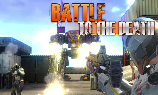 Strike Back: Dead Cover 0.1 screenshots 1