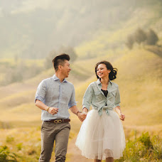 Wedding photographer Suhandy Wijaya (suhandywijaya). Photo of 30.09.2014
