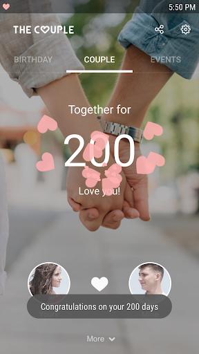 THE COUPLE (Days in Love) v1.4.10 screenshots 8