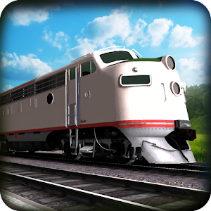 Cargo Train Games for PC and MAC