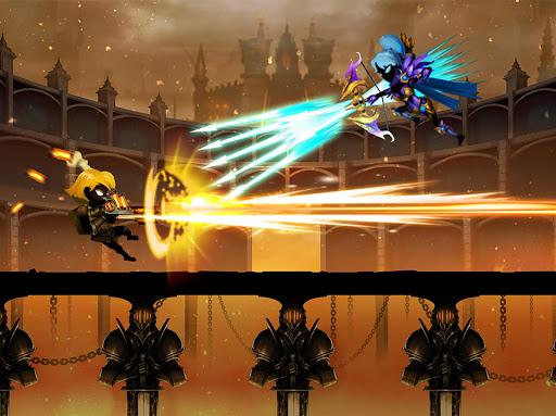 Stickman Legends: Shadow Of War Fighting Games modavailable screenshots 14