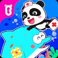 Little Panda\'s Animal World