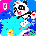 Little Panda's Animal World APK