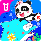 Little Panda's Animal World