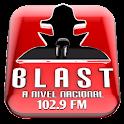BLAST RADIO PANAMA