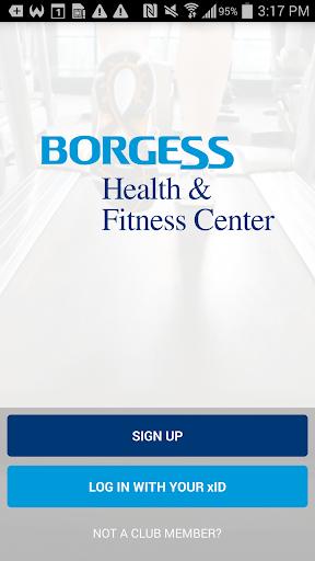 Borgess Health Fitness