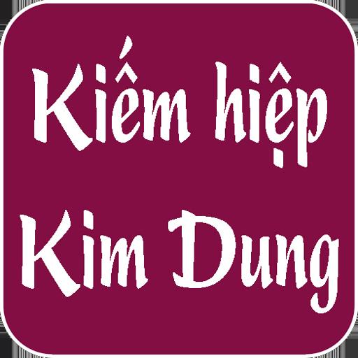 Kiếm hiệp Kim Dung trọn bộ file APK for Gaming PC/PS3/PS4 Smart TV