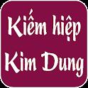 Kiếm hiệp Kim Dung trọn bộ icon