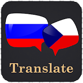 Russia Czech Translator