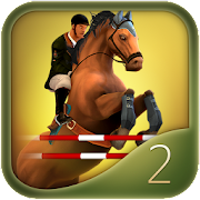 Download Game Jumping Horses Champions 2 APK Mod Free