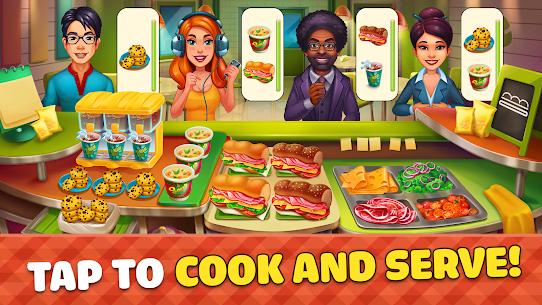 Cook It! Cooking Games Craze & Restaurant Games 2