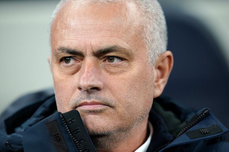 """Le blanchiment de Manchester City ? José Mourinho n'en croit pas ses yeux : """"C'est une décision scandaleuse"""""""