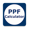 PPF Calculator - India icon