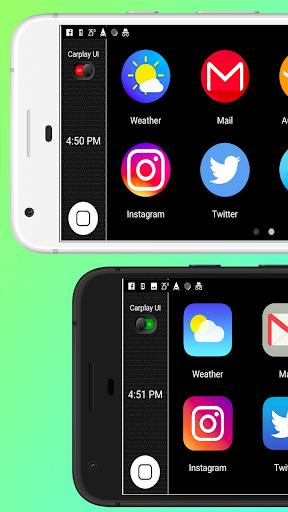 InCar - CarPlay for Android Screenshots 7