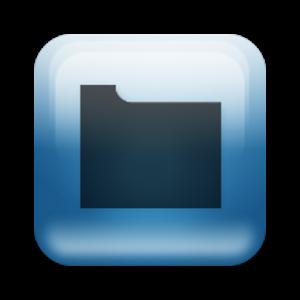 Tiny File Commander 1.8 by Christian Schneider logo