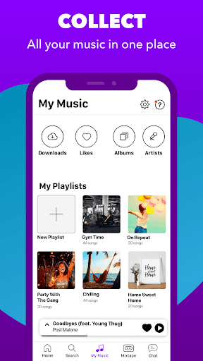 Anghami - Play, discover & download new music screenshot 2