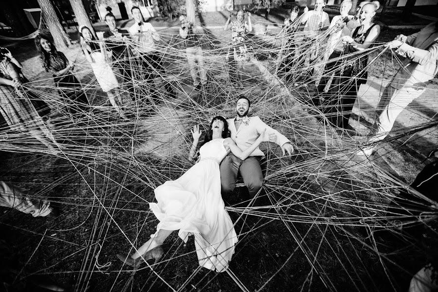 Wedding photographer Aleksey Novopashin (ALno). Photo of 23.03.2016