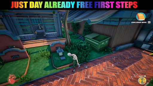 Just Die Already Mobile Free First Steps