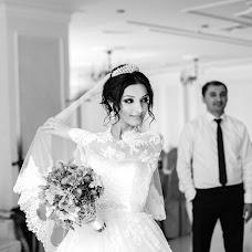 Wedding photographer Svetlana Gagkoeva (svetlanafoto5). Photo of 25.11.2015