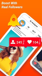 Analyzer For Instagram - Insta followers, Stalkers 1 7 +