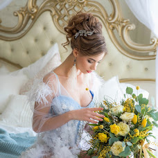 Wedding photographer Yuliya Novik (aselnicin). Photo of 10.03.2018