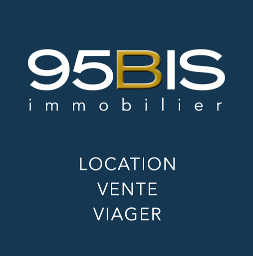 Logo de 95 BIS IMMOBILIER
