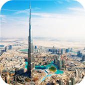 Amazing Burj Dubai Wallpapers