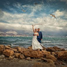 Wedding photographer Viktoriya Zhuravleva (Sterh22). Photo of 17.10.2015