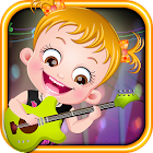 Baby Hazel Musical Classes icon