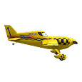 Airplane Adventure -Plane game