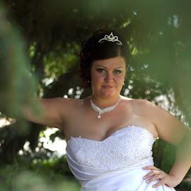 Henii by Ingrid Vasas - Wedding Bride ( henii )